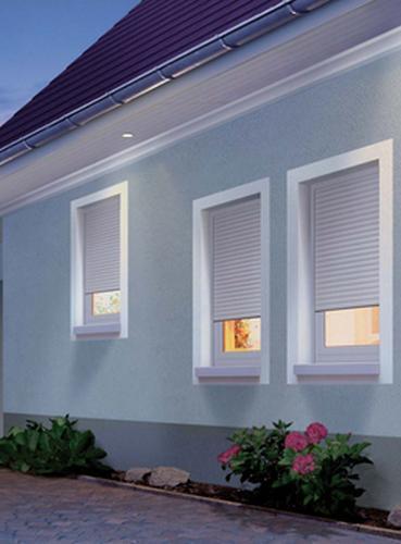 TOP MINI - TOP DUO - TOP DUO Store - TOP PSI Basic - TOP PSI di HELLA: cassonetti di montaggio per tutti i modelli di porte e finestre, isolamento perfetto.