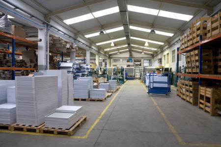 Magazzino / Warehouse