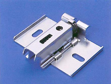 Ghost attacco rapido a scomparsa per 50 mm (brevettato) / Ghost fast support for 50 mm (patented)