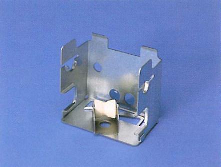 Twister supporto universale 50 mm (brevettato) / Twister - Universal support  50 mm (patented)