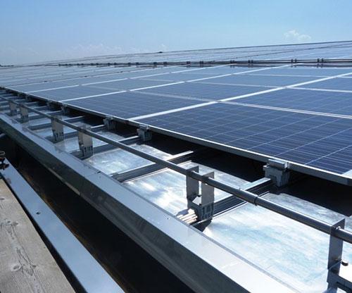 Drytec con pannelli fotovoltaici per Kiwi Uno, Verzuolo (CN)