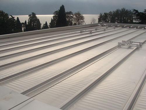 Drytec550: Hotel Lido Palace, Riva del Garda