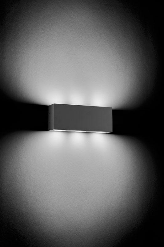 Architectural - Serie Alu - Linear
