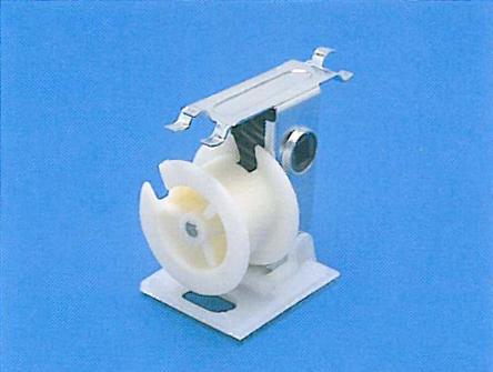 Orientatore 50 mm scatto / 50 mm tilter