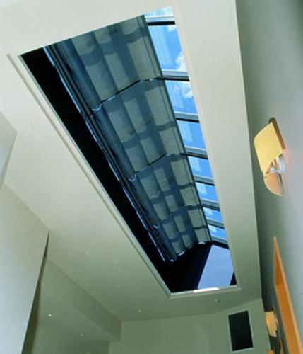 Sistemi skylight / Skylight shading systems