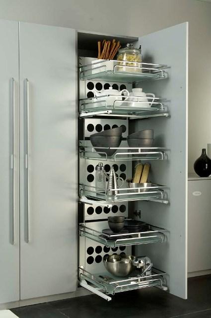 lemi srl - - aziende specializzate in accessori e componenti per ... - Cestelli Estraibili Per Cucine