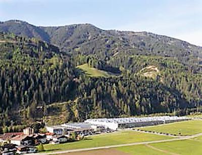 La sede Hella a Brunico