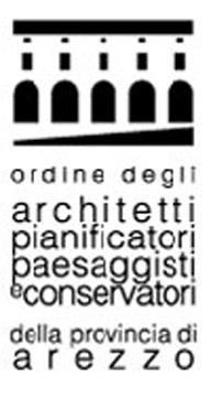 Ordine Architetti Arezzo