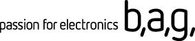 B,a,g, electronics