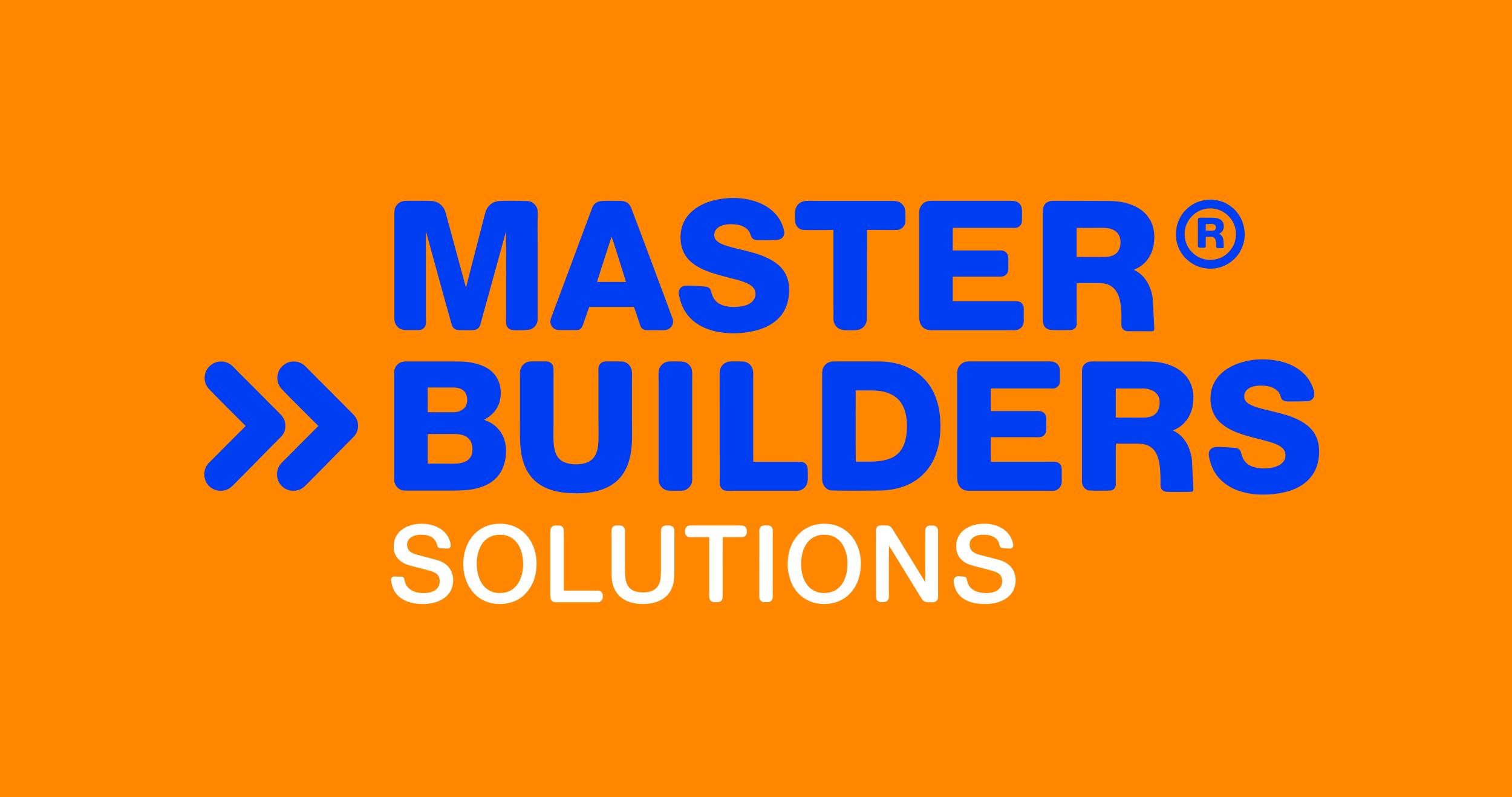 Master Builders Solutions Italia SpA