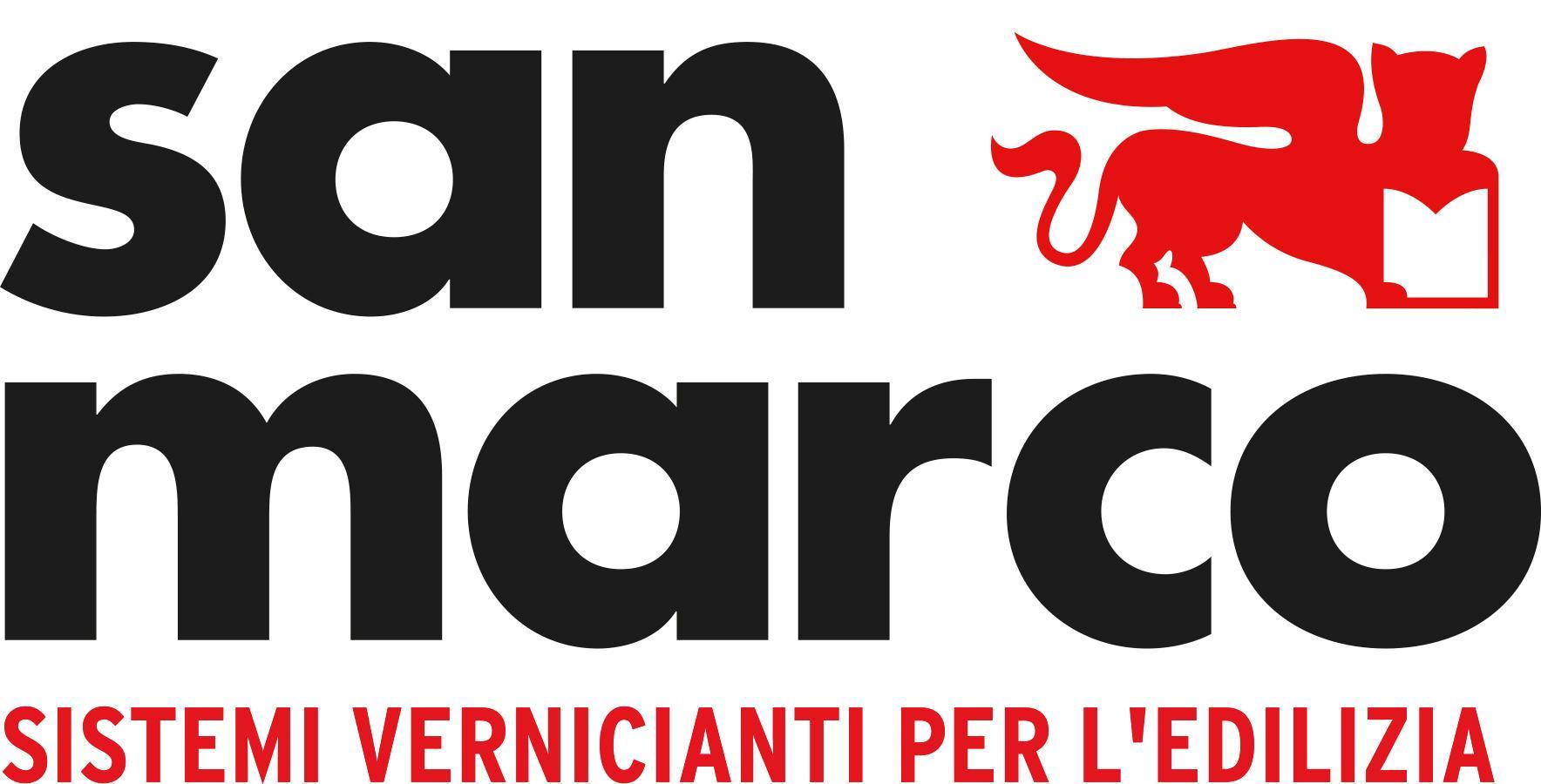 Colorificio san marco s p a for San marco vernici