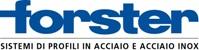 Forster (distributore per l'Italia Tu.bi.fer. srl)