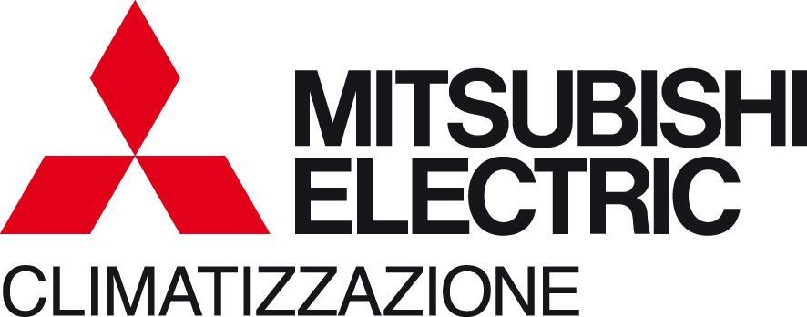 Mitsubishi Electric Climatizzazione