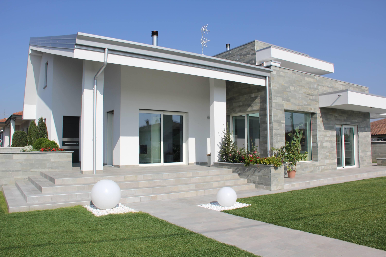Hormann soluzioni per famiglie che crescono for Costruzioni case moderne