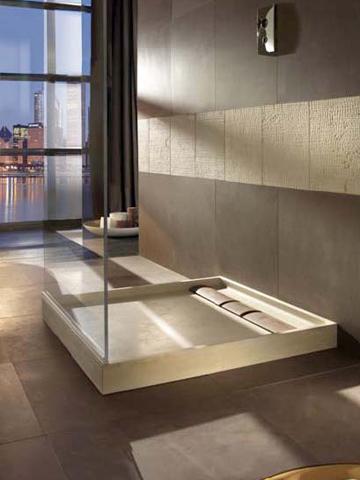 Il marmo diventa arredo d interni materiali for Vicentini arredi