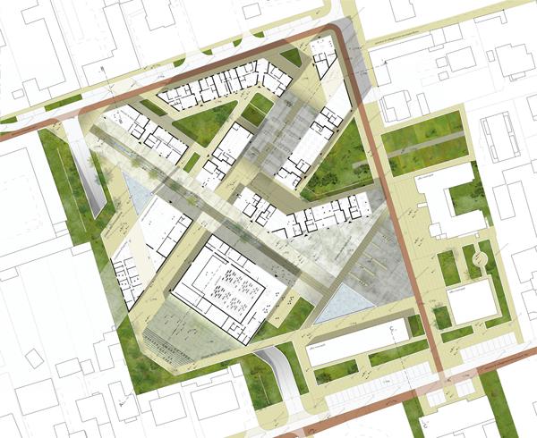 Premio iqu 8 innovazione urbana urbanistica - Portale architetti roma ...