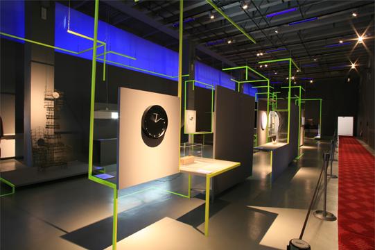 Design time time design una mostra alla triennale di for Milano triennale mostre