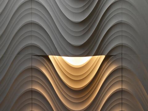 Design e marmo raffaello galiotto in mostra a pechino for Oggetti per architetti