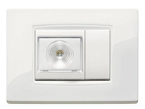 Led lampade da incasso per emergenza e illuminazione macchine e attrezzature - Luci di emergenza casa ...