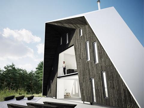 Architettura per l 39 arte in giappone l 39 ispirazione for Architettura tradizionale giapponese