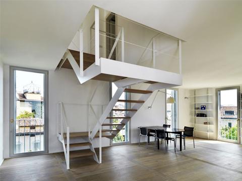 Costruire nel costruito recuperare l 39 esistente i - Portale architetti roma ...