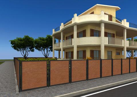 imprese edili betafence italia. Black Bedroom Furniture Sets. Home Design Ideas
