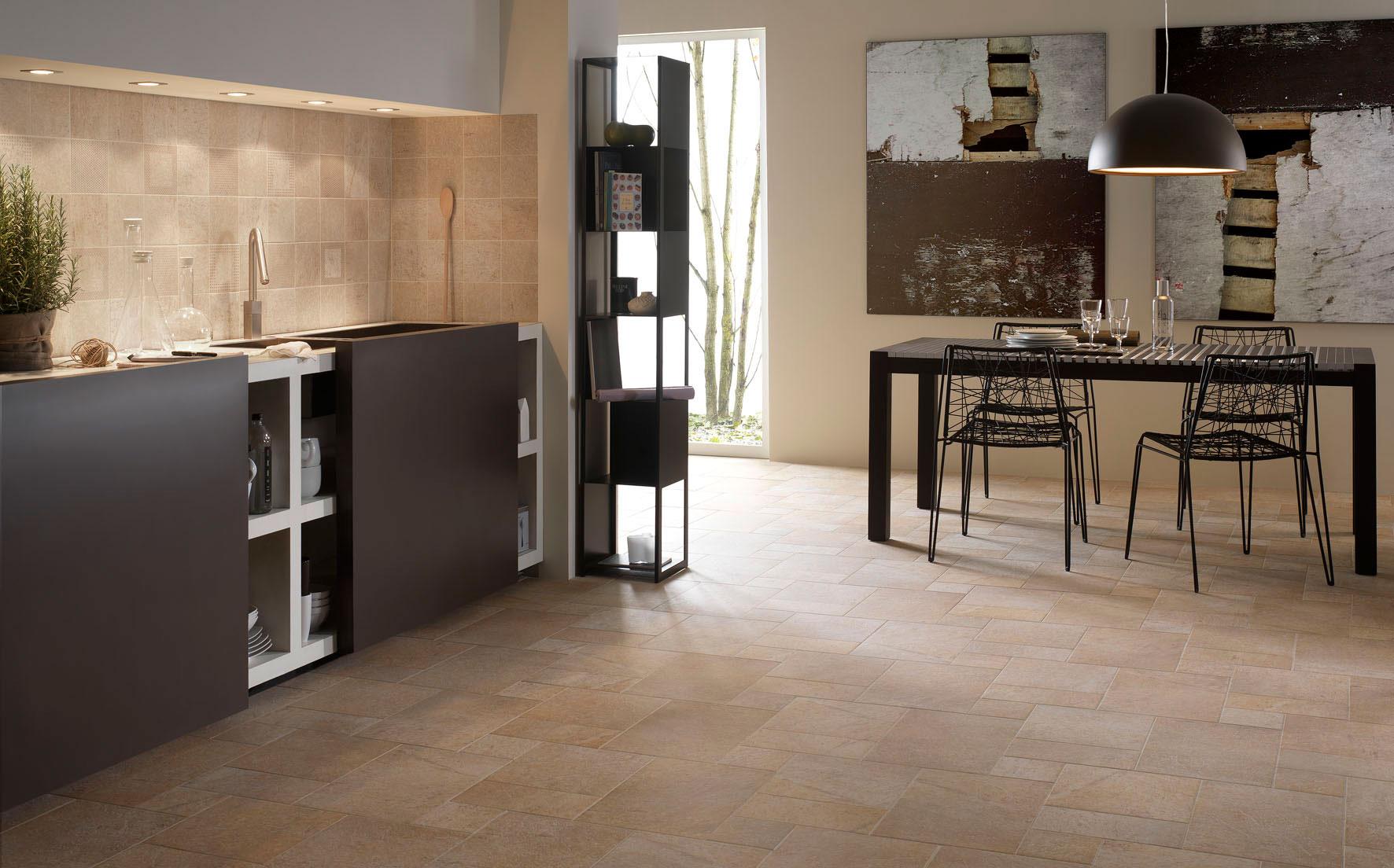 Interni ed esterni living e bagno le caratteristiche for Ambienti interni moderni