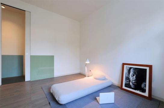 Architettura d interni il progetto di na3 per una casa a - Portale architetti roma ...