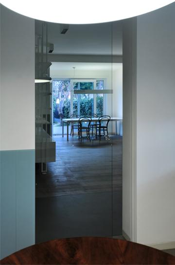 Architettura d interni il progetto di na3 per una casa a - Progetto casa roma ...