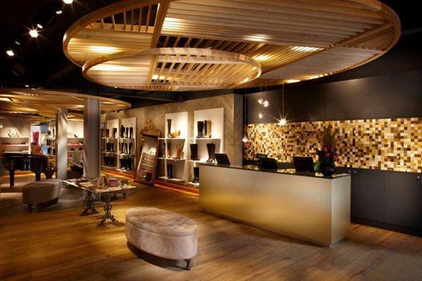 Materiali per l 39 interior design alulife superficie for Materiali per il design