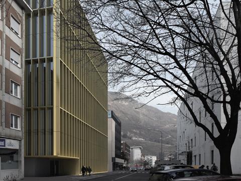 Edithabitat il portale dell 39 habitat for Architettura contemporanea barcellona