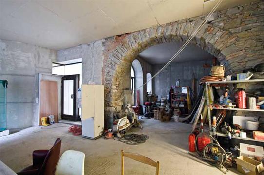 Architettura d interni al via il workshop rehub le idee for Idee interni