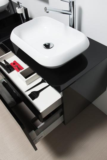 Proposte di arredo bagno componibile prodotti for Proposte di arredo