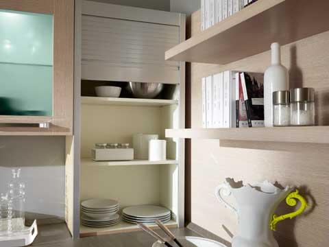 Serrandine dalle infinite funzioni prodotti - Serrandine per mobili ...