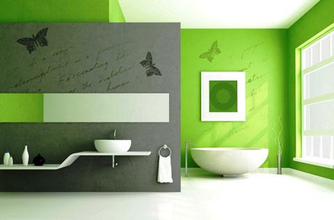 Rivestimenti decorativi per interni l applicazione ego - Rivestimenti decorativi per interni ...