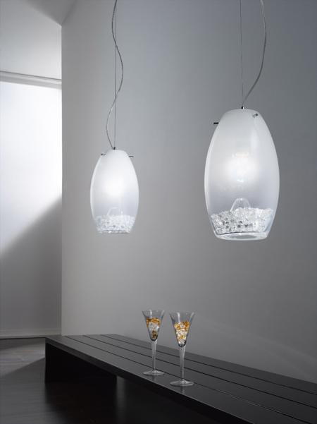 lampadari voltolina : Voltolina, design di Alessandro Lenarda Immagine 1 Reflex di Voltolina ...