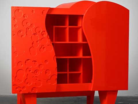 Sperimentazione degli artigiani design project for Rivista casalinga per artigiani