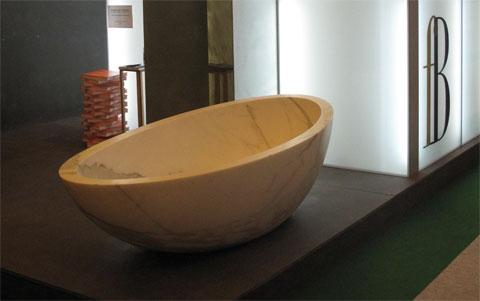 La natura del bagno design project for Layout del bagno principale
