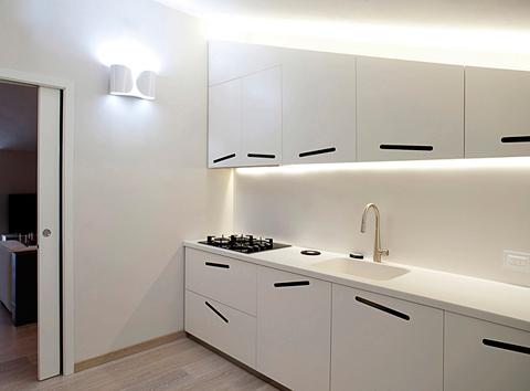 Forum arredamento u illuminazione cucina sufficiente