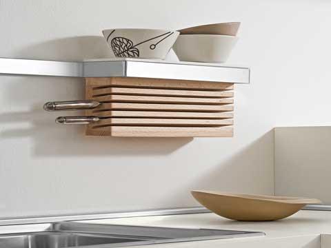 Funzionalit e praticit prodotti - Mensola porta piatti ...