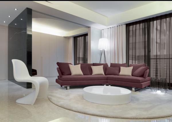Contract la nuova collezione di tessuti per interni - Decoratori d interni ...