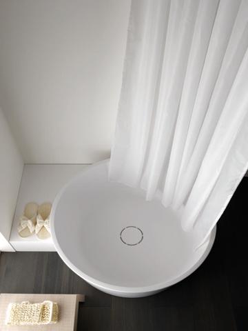 un canestro di design per il bagno - prodotti - Il Bagno Canestro Di Novello