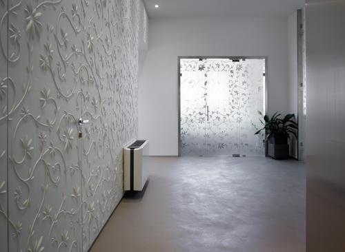 pannelli decorativi per porte : ... Interni Tra Arte E Design I Pannelli Decorativi Share The Knownledge