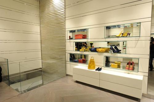 Arredo interni tra arte e design i pannelli decorativi - Pannelli decorativi 3d ...