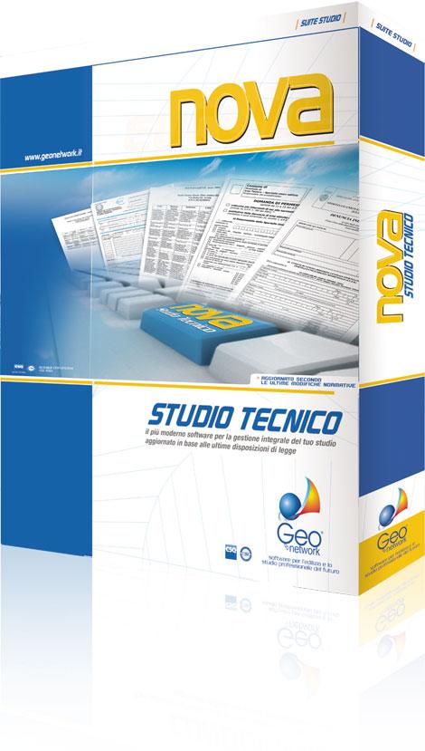 Software per studi tecnici gestione pratiche parcelle e for Software per planimetrie