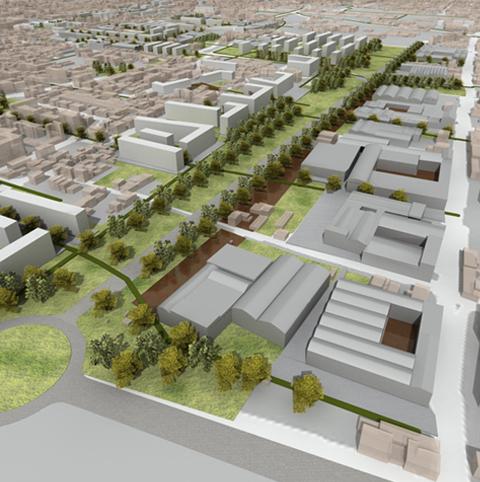 Riqualificazione urbana. Il progetto Macrolotto Zero a Prato tra i vincitori del Premio ...