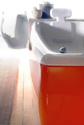 Immergersi nel colore prodotti - Come lucidare una vasca da bagno opaca ...