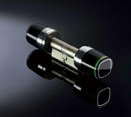 Cilindro elettronico Libra
