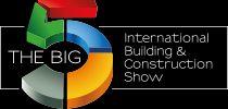 The Big 5 - Salone internazionale dell'edilizia