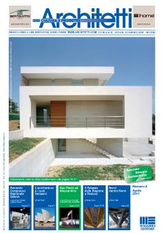 Architetti 4 / 2011